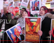 New-York : Manifestation pour la #Palestine ! | VIDEO