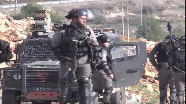 Gaza : un adolescent palestinien tué d'une ba...