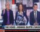 Praud empêche Nabi de parler du soldat israélien Amir de Voice | VIDEO #AffaireMennel
