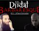 #DjidalBarbaresque 01 : L'affaire Tariq Ramadan