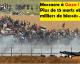 Massacre israélien à Gaza, 15 morts et plus de mille blessés palestiniens ! | VIDEO #Alerte