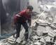 Secours Islamique  France : La Syrie sous les bombes