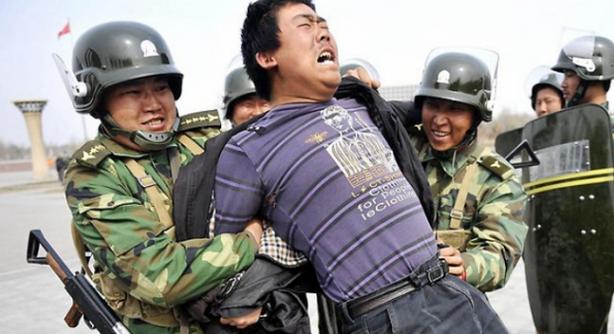 La Chine rouvre des camps pour les musulmans ...