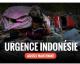 Tsunami en Indonésie : Le Secours Islamique répond présent !
