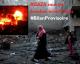 #Gaza sous les bombes israéliennes ! #BilanProvisoire #VIDEO