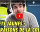 Le mouvement gilets jaunes expliqué aux parisiens ! | VIDEO