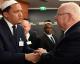 Chalghoumi a bien rencontré le président israélien à Paris et un peu plus …