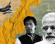 L'Inde bombarde le Pakistan et tue 300 personnes