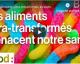 Le sucre, le sel et le gras nous tuent ! | VIDEO #Santé