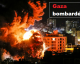 Gaza sous les bombes israéliennes toute la nuit | VIDEOS