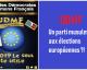 UDMF, un parti musulman aux élections européennes !? Ils répondent à Islam&Info.