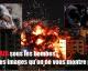#Gaza , les vidéos des bombardements qu'on vous cache …