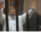 Mohamed  #Morsi vient de décéder …