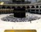 Mekka cet après midi, de superbes images ! | VIDEO