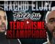 """""""Média, Votre silence est un attentat !"""" Imam Nader sur l'attentat contre Rachid AlJay"""