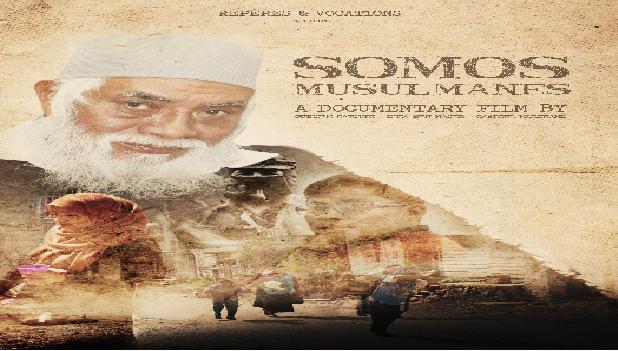 """""""Somos Musulmanes"""", découvrez ces mayas devenus musulmans ! #AvantPremière"""