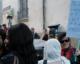 Doubs : Manifestation de soutien à la maman voilée agressée par un élu RN