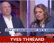 """""""Je déteste l'Islam !"""" """"Une femme voilée, je descends du bus !"""", Yves Thréard du Figaro"""