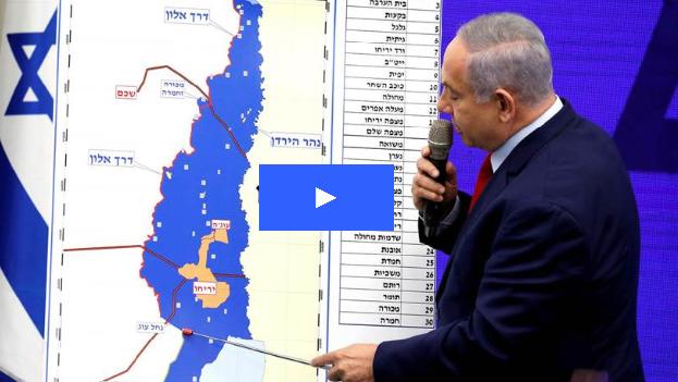 """L'israël ferme une Mosquée et les bureaux de """"Palestine TV"""""""