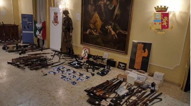 Italie : Projet d'attentat d'une Mosquée