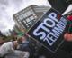 STOP ZEMMOUR : SUCCÈS DU RASSEMBLEMENT DU 2 NOVEMBRE DEVANT CNEWS !