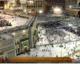 Adhane à la Mecque ce vendredi soir ! | VIDEO