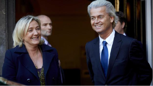 Geert Wilders relance les caricatures islamophobes contre le Prophète puis ...