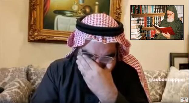 Maroc : Émotion après la mort de l'éminent savant Boukhobza #Hommage