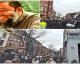 Près de 20 000 fidèles pour la prière sur Rachid Haddach | VIDEO Photos