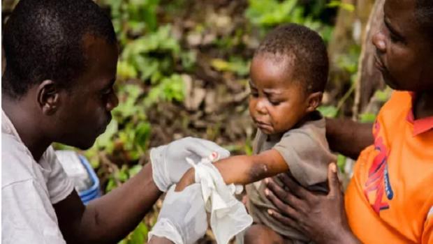 CENTRAFRIQUE : 3 RESPIRATEURS POUR 4 MILLIONS D'HABITANTS !
