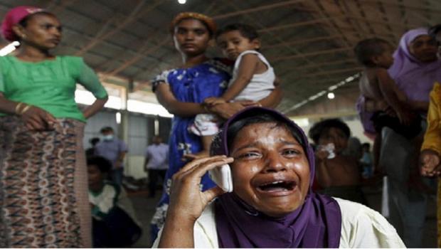 BANGLADESH : CORONAVIRUS DANS LES CAMPS DE REFUGIES ROHINGYAS !