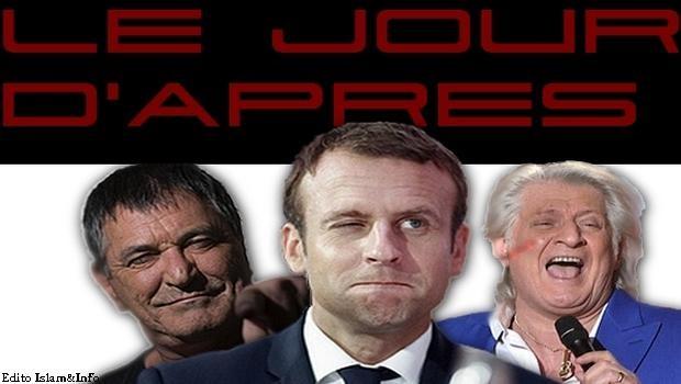 EDITO : LE JOUR D'APRES