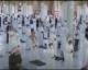 MEDINE : LA MOSQUÉE SACRÉE ROUVRE SES PORTES AUX FIDÈLES #VIDEO