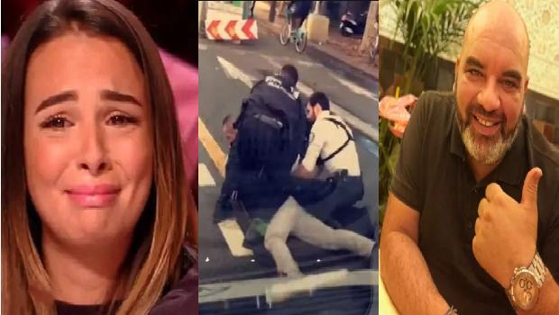 """""""J'ÉTOUFFE !'' : LES DERNIERS MOTS DE CÉDRIC CHOUVIAT MORT LORS D'UNE INTERPELLATION !"""