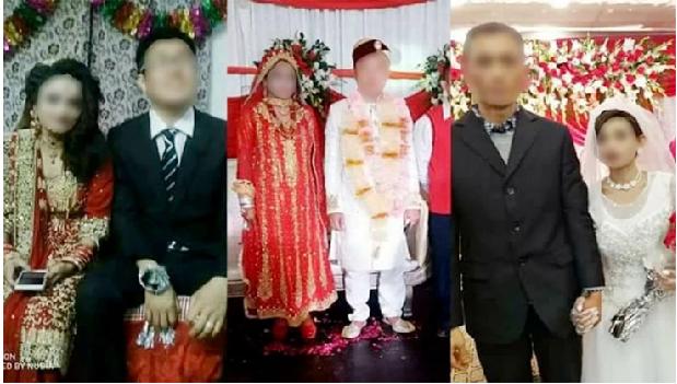 PAKISTAN : MARIÉES A DES CHINOIS, ILS VENDENT LEURS ORGANES !