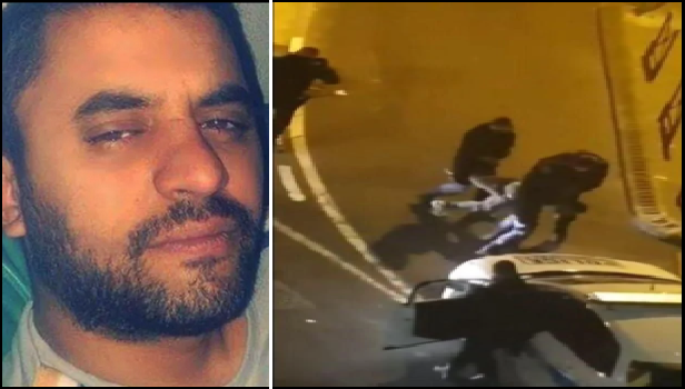 """BÉZIERS: """"ILS VEULENT ME TUER!"""" MOHAMED GABSI ÉTOUFFÉ PAR LA POLICE ? #VIDÉO"""