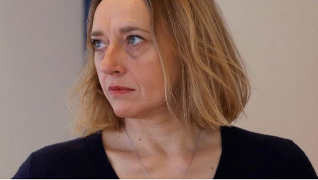 Virginie Despentes : ''J'étais avec un arabe la dernière fois qu'on a refusé de me servir'' #VIDÉO