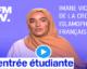 IMANE VICTIME DE LA CROISADE ISLAMOPHOBE FRANÇAISE !