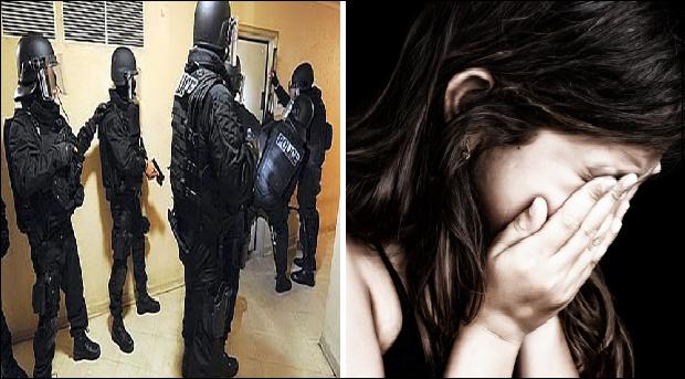 """UNE FILLETTE DE 10 ANS PERQUISITIONNÉE PAR LA POLICE POUR """"APOLOGIE DU TERRORISME"""" !"""